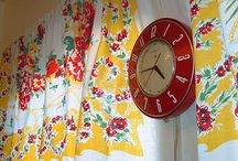 Kitchen Ideas / by Crafty Canadians