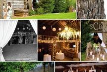 Country Wedding / by Melanie Dixon