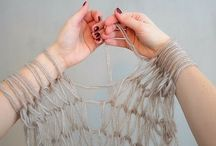 Knots n knitting