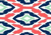 Pattern/Print