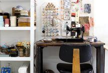 Studios and Workspaces