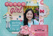 Crate Paper - Oh Darling