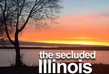 Illinois Restaurants & Wineries