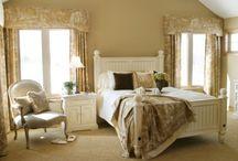 francouzský styl v bydlení / interiéry ve stylu Provance
