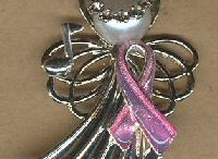 Awareness Angel Pins / by Carla's Angels