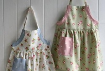 children aprons