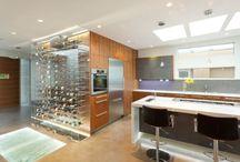 transparent fridges