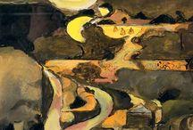 Graham Sutherland / 20th Century British artist