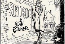 Spirited Eisner