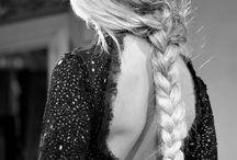 Ball Hair ~