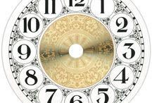 clock fases