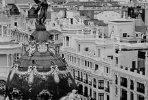 De Madrid al cielo / by Sonia Diaz Garcia-verdugo