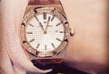 Luxury clocks