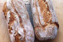 Brot etc. + Aufstriche
