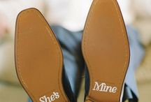 Cool Wedding Shoes - Groom / Stylish Fashions for your Feet