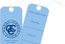 Golf Courses / Need a bag, tee or Admissions tag?