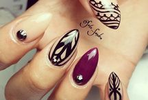 lovely nails!!!!