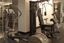 Home - Gym / by ZWL .