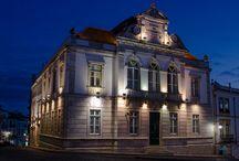 Évora city / Um pequeno passeio por Évora e podemos observar a beleza que esta cidade nos oferece. A litle tour by Évora and see the beauty she ofers.