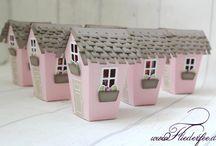 Ein Haus für alle Fälle / Sweet Home
