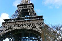 Paryż / podróże marzeń