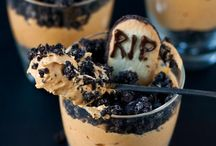 Halloween / DIY projects, recipes and more for a very spooky and fun Halloween!