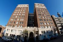 Kansas City - Library Lofts / When you need temporary housing in Kansas City, consider ExecuStay. We have premier accommodations throughout the Kansas City area. Check availability at http://www.execustay.com/furnished-apartments/kansas-city-mo/kansas-city-mo.php