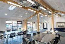 Community Centre Solutions