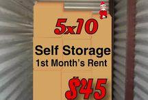 Christmas Storage Ideas / Christmas Storage Specials