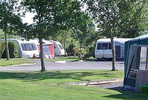 Caravan Sites UK