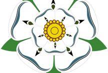 Tattoo / Yorkshire Rose