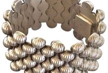 Sølvsmykker
