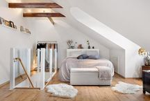 Attic for darling