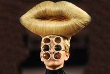 extreme hair style