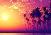 Fiji Travel Inspiration / Inspiration for your Fiji trip