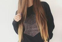 Amazin Long Hair