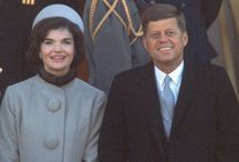 the kennedys / by lady rosa