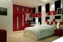 Interior Design 3D / Design 3d or 2D or Photo