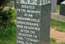 All things Titanic
