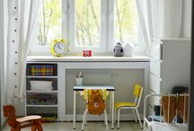 toddler room Montessori / Montessori inspired toddler room