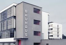 Bauhaus architecture / My favourite Architectural Movement