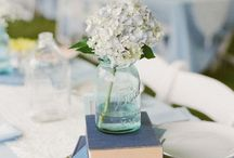 Big Day Ideas for Kaitie  / Ideas for planning an upcoming wedding  / by Genesis Vallejo