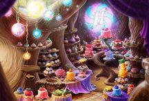 Dibujar Disney Fairies*