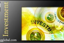 Investment / by G-Global Business