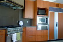 Custom Kitchens & Cabinets / Different rooms in your home will be host to varying amounts of traffic depending on the time of day, or the season. But the one room which is frequented the most by every member of the house is the kitchen.