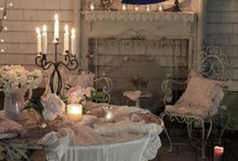 Coin Romantique! (。'▽'。)♡ / Preparar un buen ambiente y espacio para el amor!