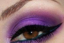 Make Up & Nails / by Chicky Velazquez