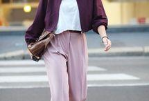 Kadın moda