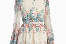 drømme kjoler