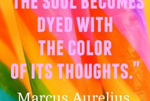 Colour quotes